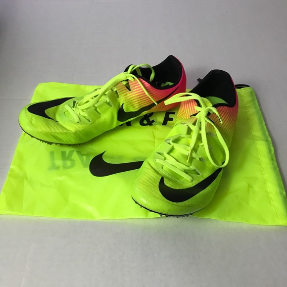finest selection 0552c 48939 Nike Zoom Superfly Elite Racing Spike 835996-999